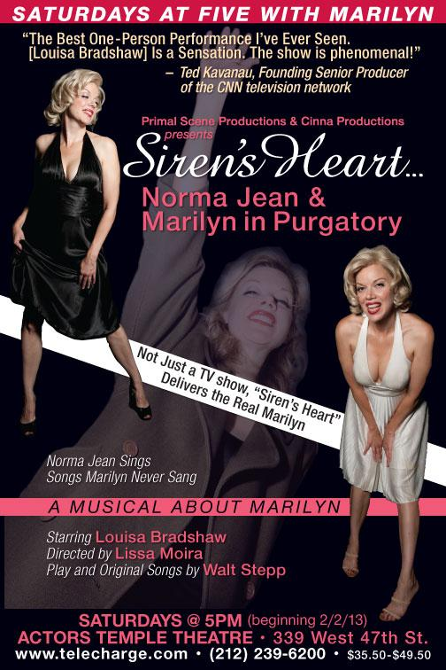 Sirens Poster Image